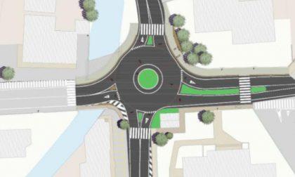 La rotonda tra Viale Brigata Marche e via Zanella si farà: un intervento da 480mila euro