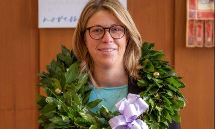 Cristina Andretta diventa dottoressa: discussa la tesi sull'impatto economico del Covid nei comuni veneti