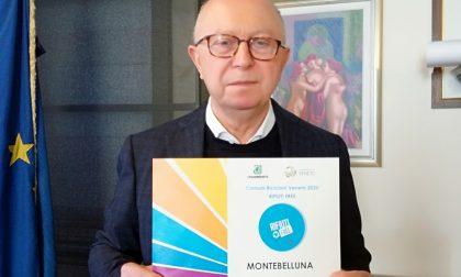 Montebelluna per il terzo anno è primo Comune rifiuti free in Veneto