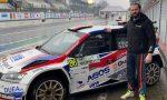 Collaborazione inedita tra Avis Provinciale di Treviso e il pilota di rally Filippo Lorenzon FOTO