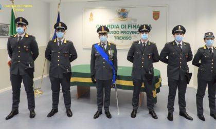 Guardia di Finanza, si amplia l'organico del Comando provinciale di Treviso