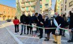 Da vuoto urbano a luogo fruibile dai cittadini, inaugurata Piazza Pio X