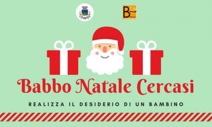 """""""Babbo natale Cercasi"""": ad Altivole un'iniziativa speciale per le famiglie in difficoltà"""