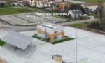 Nuovo polo logistico in via Castellana, saràoperativo da metà febbraio FOTO