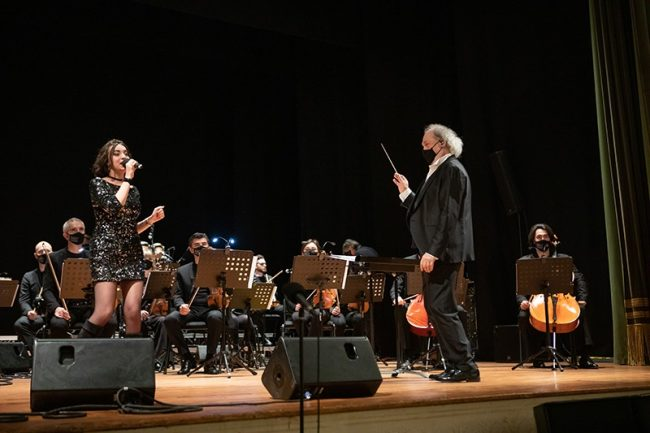 Concerto di Natale a Castelfranco: Art Voice Christmas Songs 2020