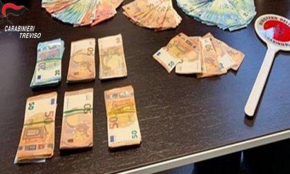 Ruba oltre 9mila euro in una cantina vinicola: 38enne arrestato in flagranza di reato