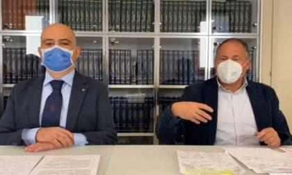 """Emergenza Covid nella Marca, Benazzi a muso duro: """"Non siamo Bergamo"""""""