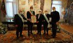 """""""Totila d'Oro"""" Treviso, consegnate le benemerenze civiche: cinque le eccellenze premiate – FOTO"""