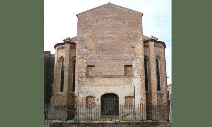 Presentati i lavori di restauro delle facciate e della nuova abside del Museo di Santa Caterina