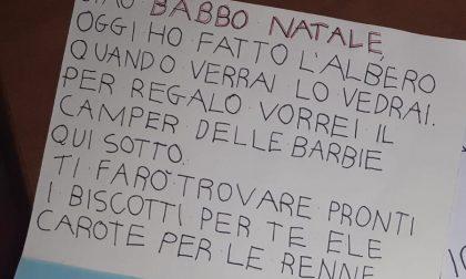 Poste Italiane: le lettere dei bambini di Treviso a Babbo Natale!
