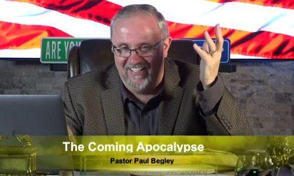 Ci mancava il pastore complottista: la fine del mondo è…. oggi!