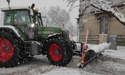 Neve sulla Marca: Provincia pronta con un piano neve già attivato