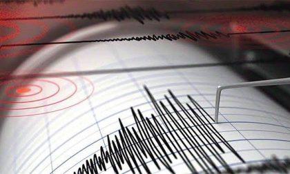 Scossa di terremoto in Lombardia: oscillazioni ai piani alti