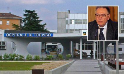 """Lutto a Treviso per l'improvvisa scomparsa del dottor Domenico Stellini: """"Il papà del Ca' Foncello"""""""