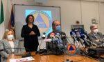 """Covid, Zaia: """"Ristori? Al Veneto potrebbero arrivare 19 milioni""""   +2535 positivi   Dati 1 dicembre 2020"""