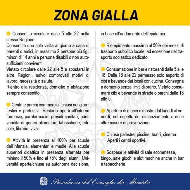 """Veneto zona gialla, Zaia: """"Non è finita, serve responsabilità"""""""