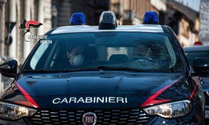 """Spacciatore """"professionista"""" tra le province di Treviso e Venezia: 48enne arrestato a Casale sul Sile"""