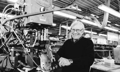 L'azienda Aku perde il suo fondatore: è morto Galliano Bordin