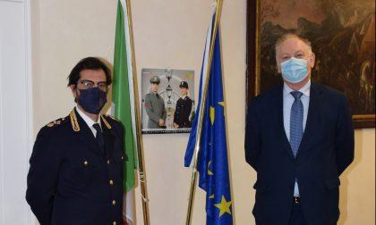 Divisione Anticrimine della Questura di Treviso, De Stavola è il nuovo dirigente