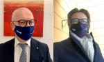 """Allarme mascherine nei mari, al via l'iniziativa mascherine """"sostenibili""""  made in Veneto"""