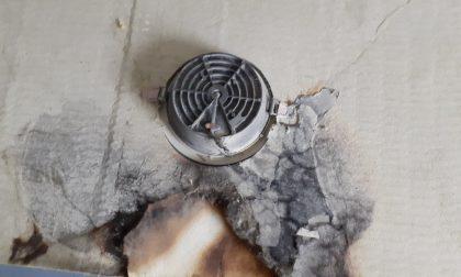 Ospedale Conegliano, paura in Geriatria per un principio d'incendio