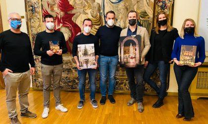 """""""Natale Incantato"""" Treviso: premiati i vincitori del contest fotografico"""
