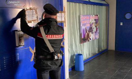 """Giro di prostituzione a Castelfranco, sigilli al centro benessere """"Anna"""": denunciato 39enne cinese"""