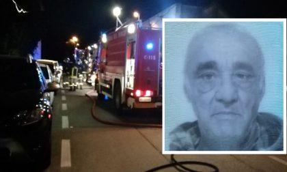 Cercava riparo dal freddo, 61enne morto asfissiato a Montebelluna