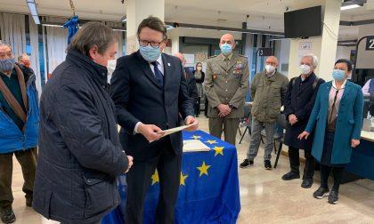 Giornata della Memoria, dall'archivio Inps di Treviso spunta la storia inedita del deportato Giuseppe Bresolin