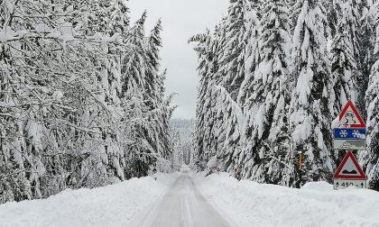 Veneto, inizio inverno tra i più nevosi degli ultimi quindici anni