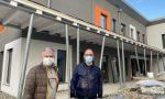 A Breda di Piave quasi finiti i lavori per la nuova scuola media