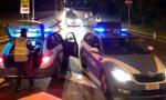 Fermato all'uscita del casello dell'A27 per i fari spenti, era in realtà un pericoloso ricercato: 29enne arrestato