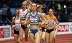 Giulia Viola, talento del mezzofondo, torna nell'atletica di San Vendemiano