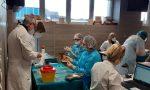 Vaccini anti Covid nella Marca: numeri e foto - GALLERY