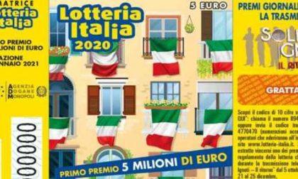 Lotteria Italia, 50mila euro a San Vendemiano: quinto premio nel veneziano