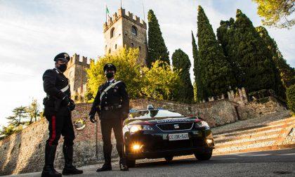 Sorpresa a Conegliano ma aveva l'obbligo di soggiorno a Fregona: 39enne arrestata ma è già libera