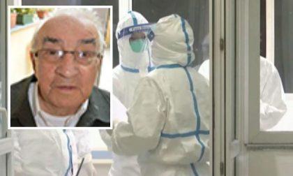 Morto padre Lino Zamperoni, settima vittima Covid al Pime in pochi giorni: era nato ad Asolo