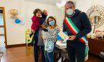 Un album fotografico per i bambini nati a Treviso