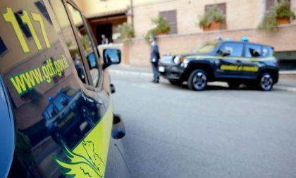 Maxi operazione contro il clan dei Casalesi in Toscana: blitz anche a Treviso