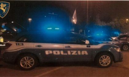 Controlli anti Covid Polizia stradale Treviso: rintracciato un latitante a Casale sul Sile