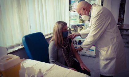 Vaccinazioni over 80, ambulatori medici chiusi per tre giorni