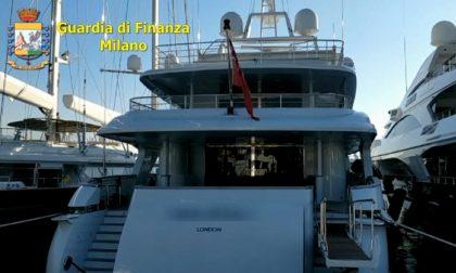 Frode fiscale, mega yacht da 30 milioni sequestrato al patron della Fassa Bortolo