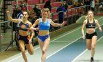 Indoor, Atletica San Biagio sugli scudi: Busato e Campion ancora da record!
