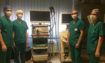 Ospedale Conegliano, attivata l'ecoendoscopia nel reparto di Gastroenterologia