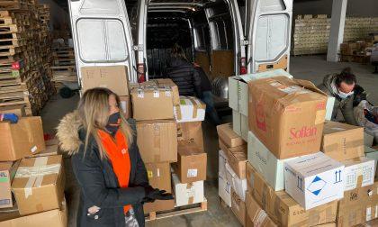 """Le foto della missione umanitaria in Bosnia Erzegovina dell'Ong castellana """"Protection4Kids"""""""
