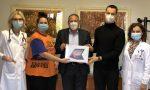 Gli studenti di Castelfranco Veneto sostengono l'ospedale San Giacomo