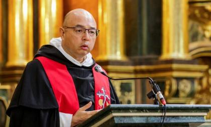 Papa Francesco manda ad Asolo un vescovo domenicano: arriva dal Perù