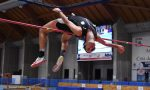 ATL-etica vola con Tamberi: con 2.34 è Pass Olimpico, ora gli assoluti di Ancona