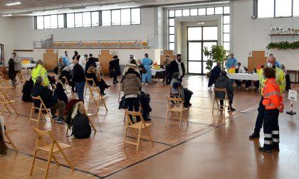 Campagna di vaccinazione Covid per gli over 80 al via da oggi nella Marca