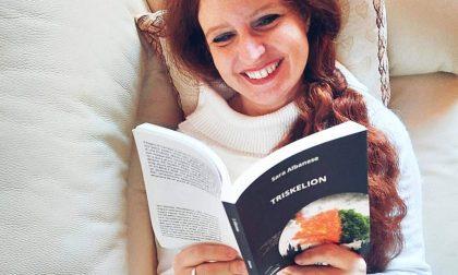 """Sara Albanese: la scrittrice trevigiana ha pubblicato """"Triskelion"""", nuovo romanzo fantasy"""